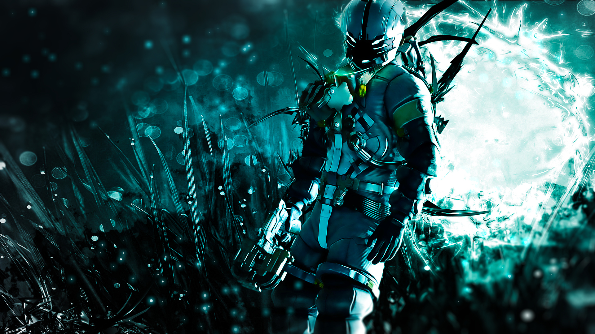 Dead space 3 wallpapers pictures images - Dead space 3 wallpaper 1080p ...