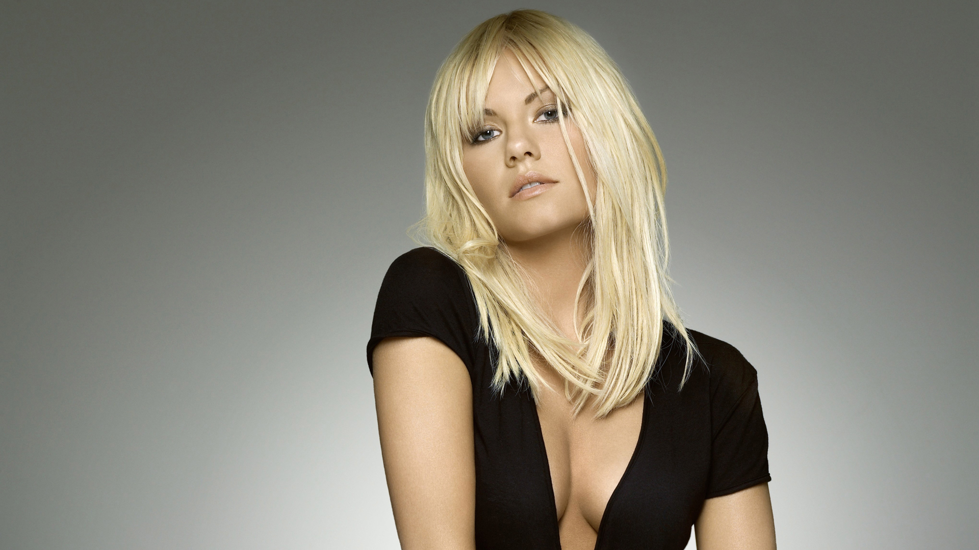 Elisha Cuthbert Wallpapers Pictures Images