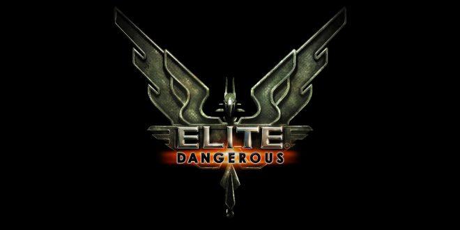 Elite: Dangerous Backgrounds