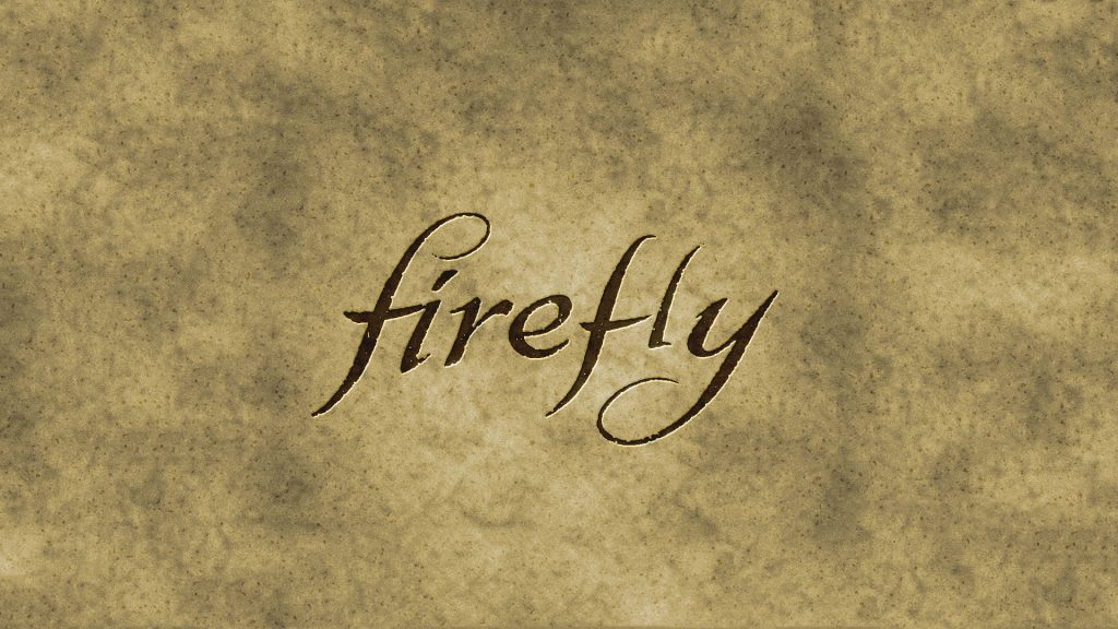 Firefly Full HD Background