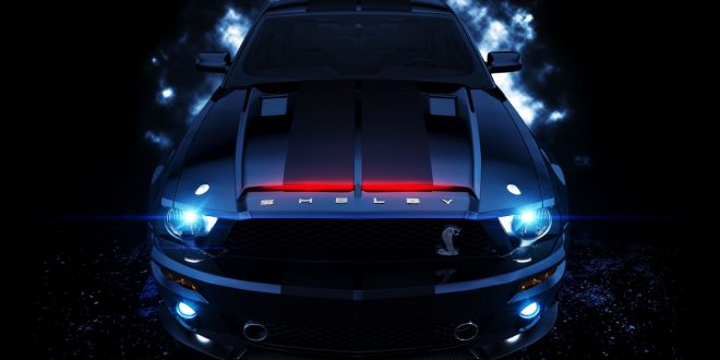 2018 Mustang Wallpaper >> Ford Mustang Shelby GT500 Wallpapers, Pictures, Images