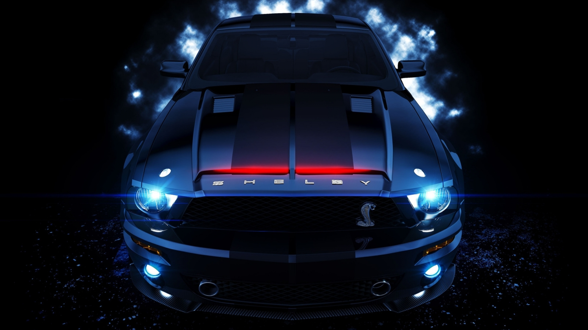 F 150 Shelby >> Ford Mustang Shelby GT500 Wallpapers, Pictures, Images