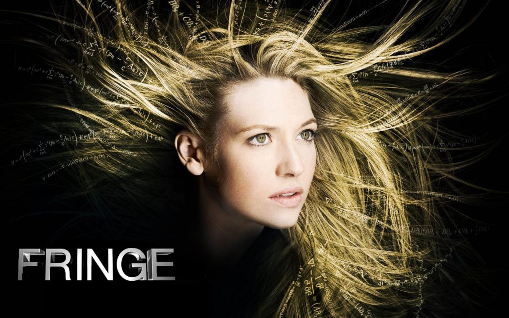Fringe Widescreen Wallpaper