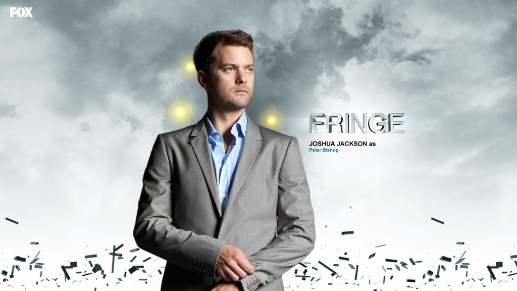 Fringe Full HD Wallpaper