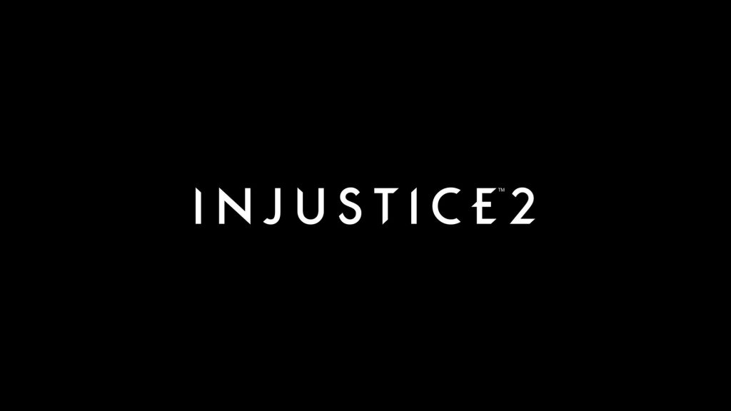 Injustice 2 Full HD Background