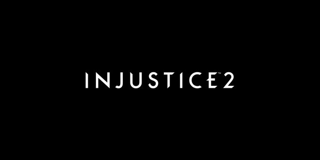 Injustice 2 Backgrounds