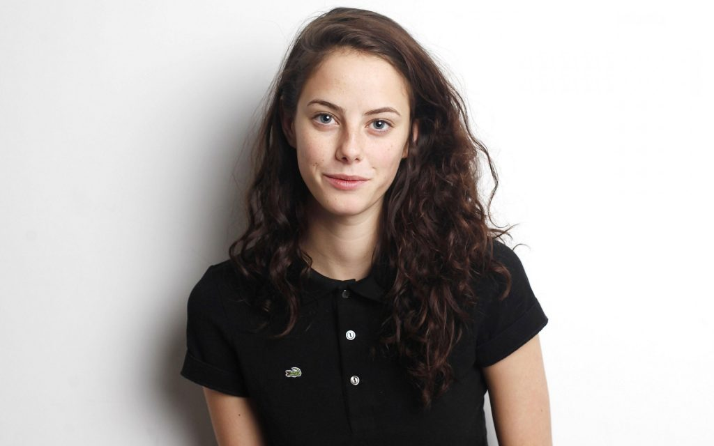 Kaya Scodelario Widescreen Wallpaper