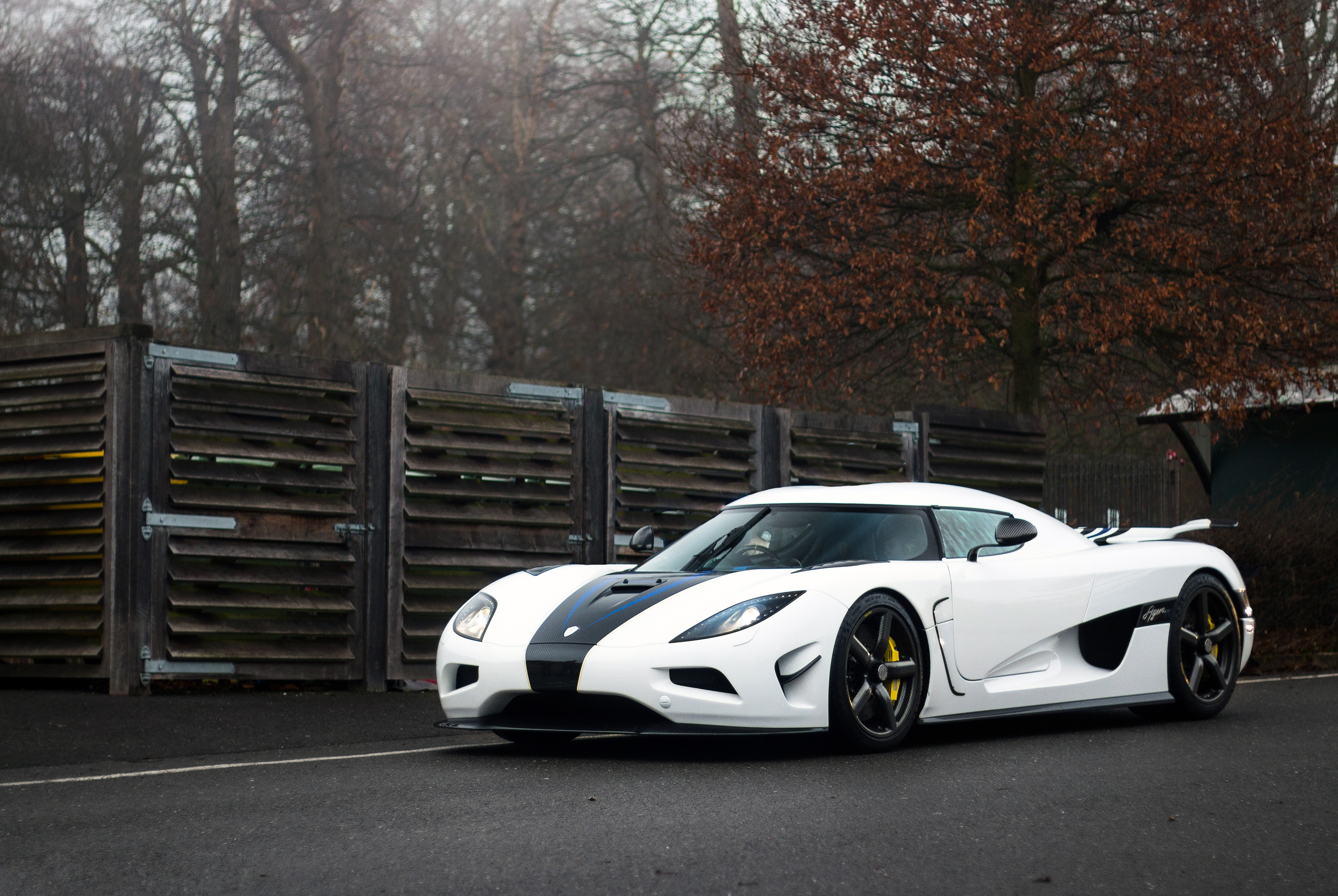 Koenigsegg Agera Wallpapers, Pictures, Images