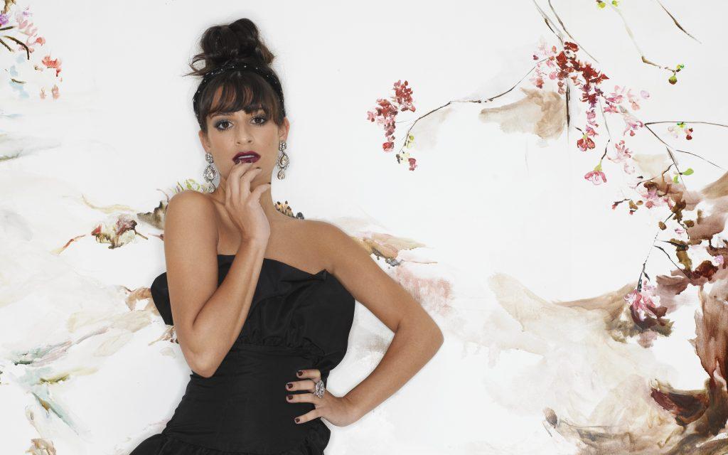 Lea Michele Wallpaper