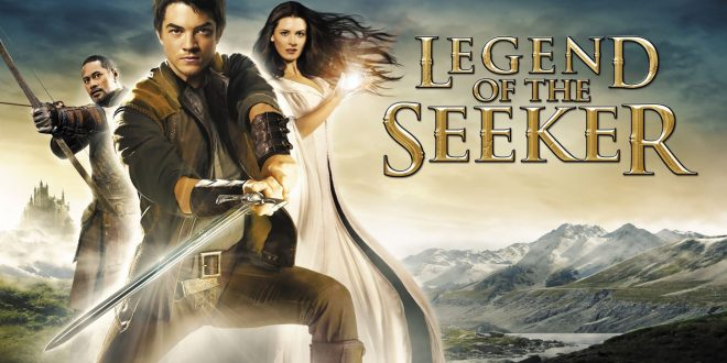 Legend Of The Seeker Wallpapers