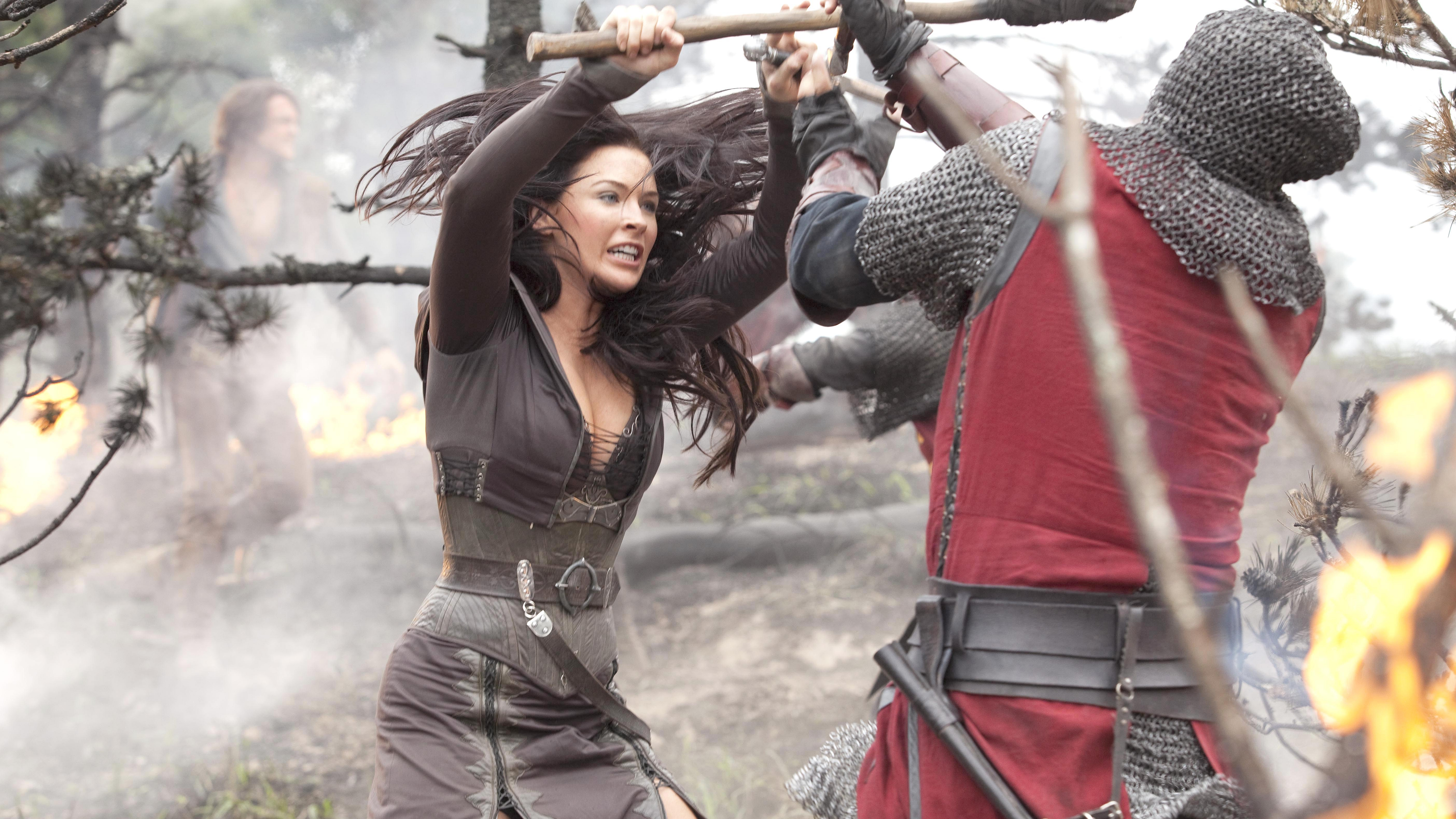 Legend Of The Seeker Wallpapers Pictures Images