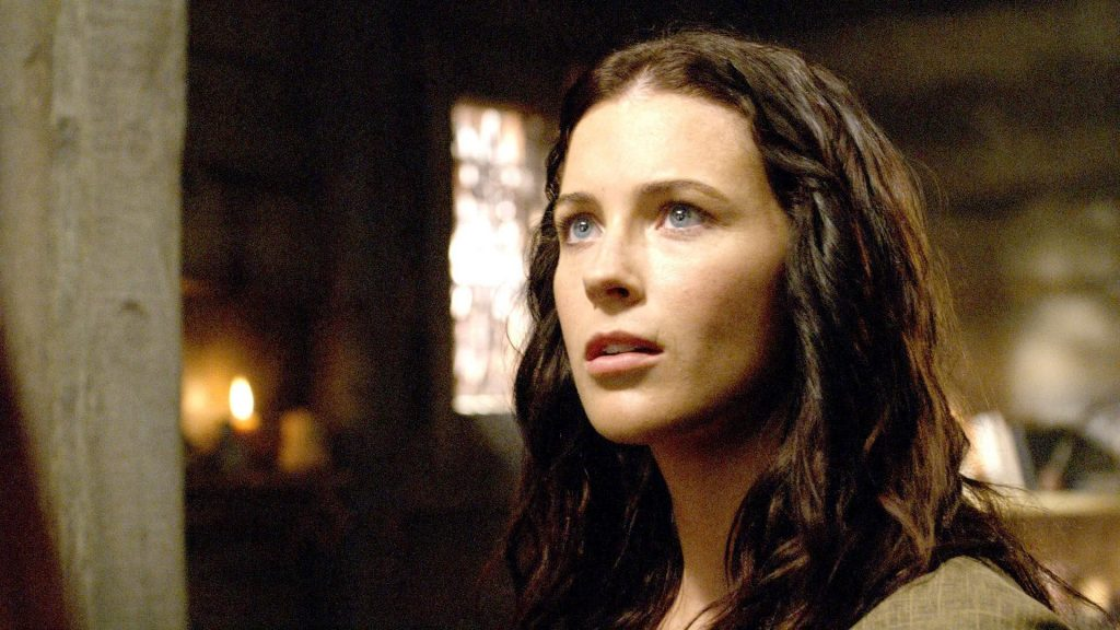 Legend Of The Seeker Full HD Wallpaper
