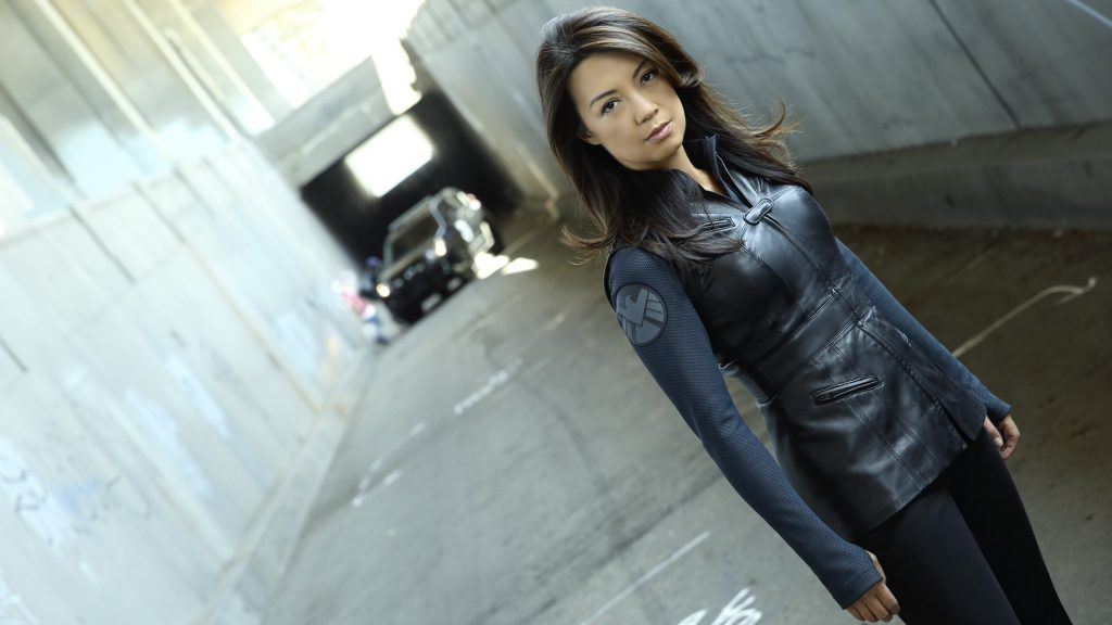 Marvel's Agents Of S.H.I.E.L.D. Wallpaper
