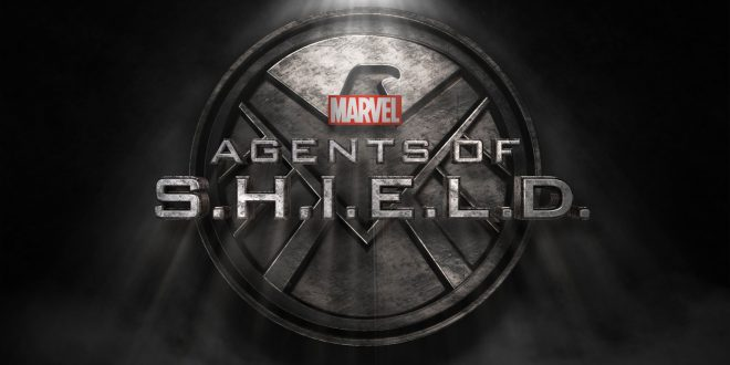 Marvel's Agents Of S.H.I.E.L.D. Wallpapers