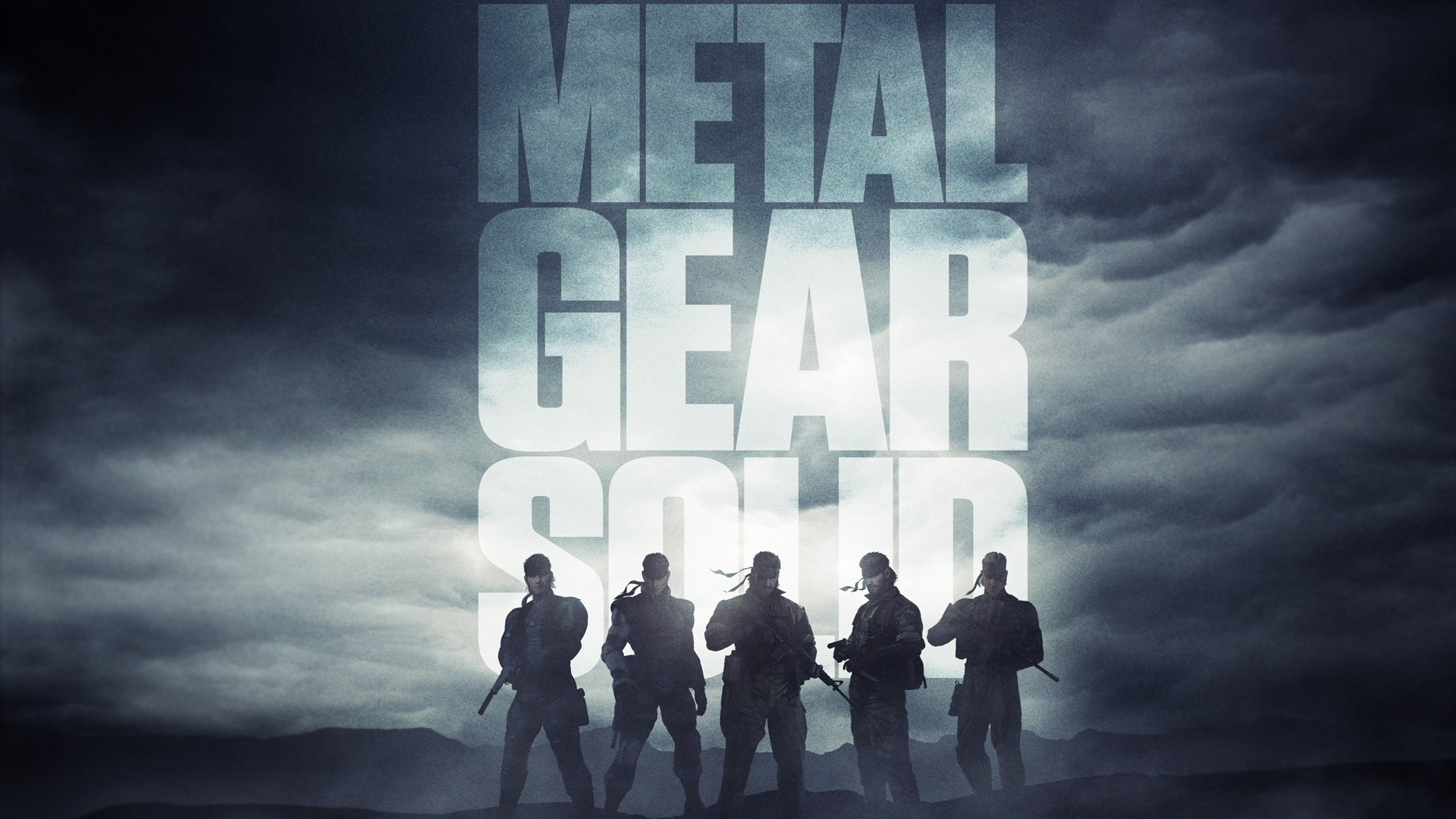 Metal Gear Solid Wallpapers, Pictures, Images