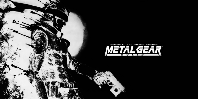 Metal Gear Solid Wallpapers