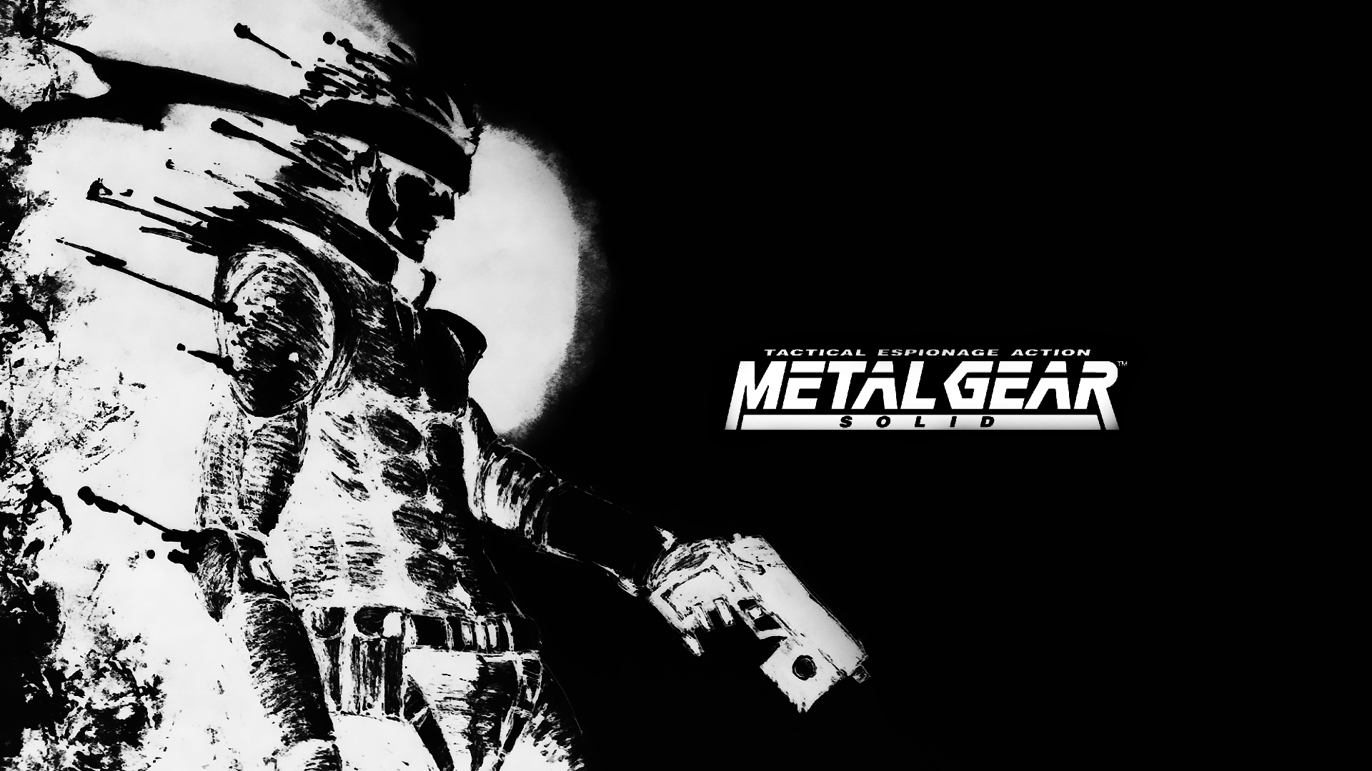 Metal gear solid wallpapers pictures images - Metal gear solid desktop wallpaper ...