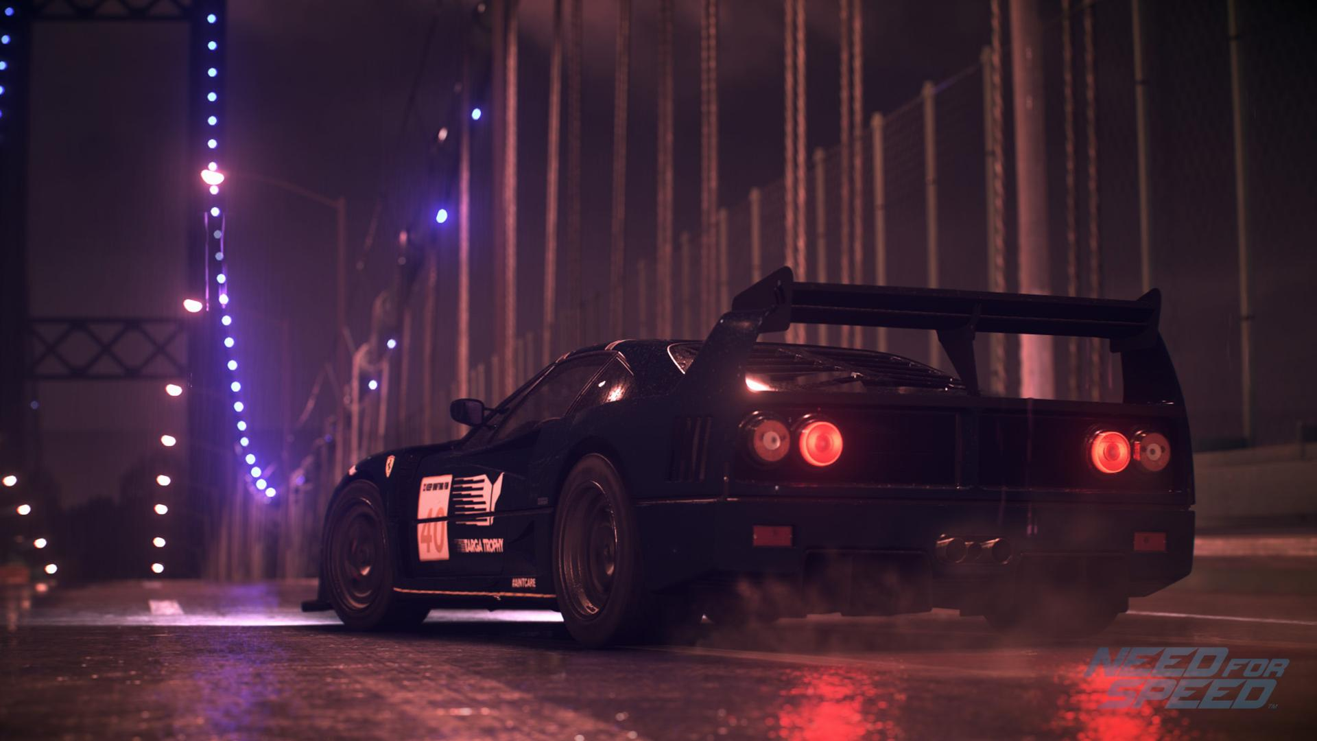 need for speed (2015) wallpapers, pictures, images