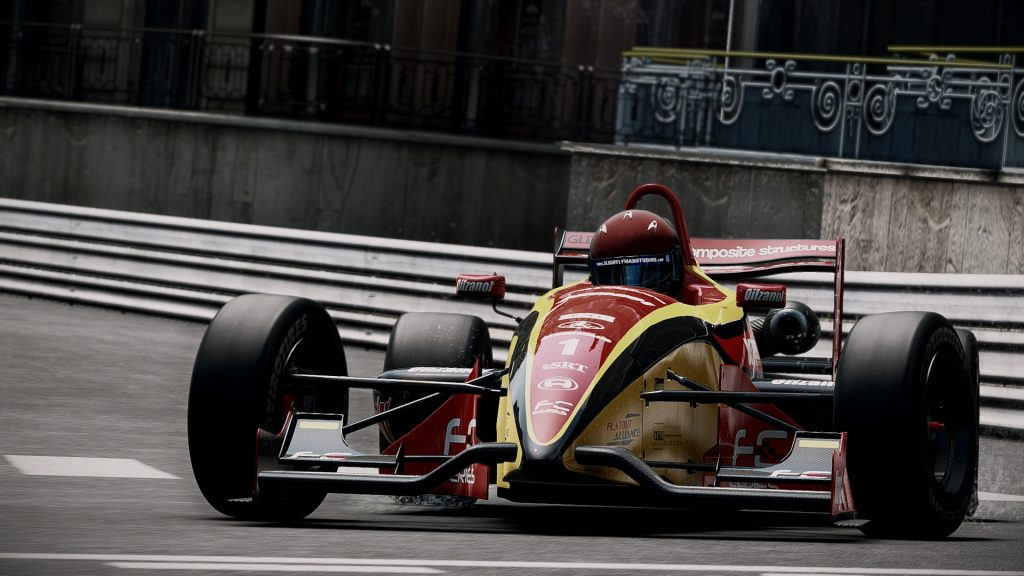Project Cars HD Full HD Wallpaper