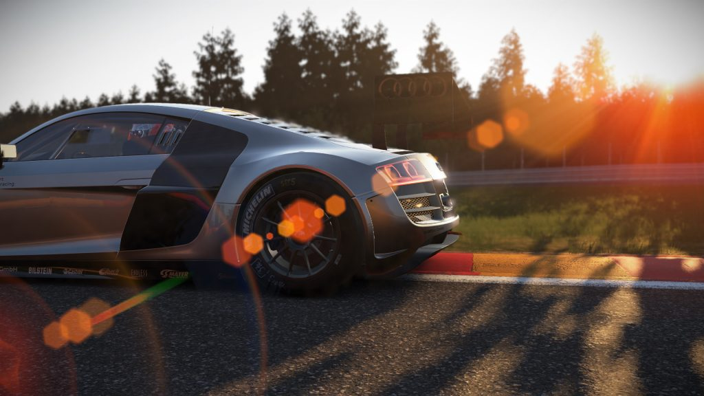 Project Cars HD Wallpaper