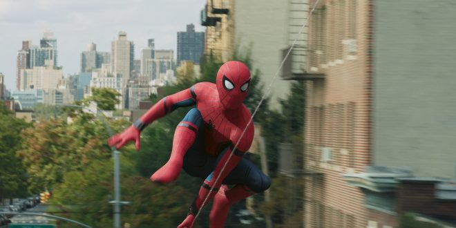 Spider-Man: Homecoming Wallpapers, Pictures, Images