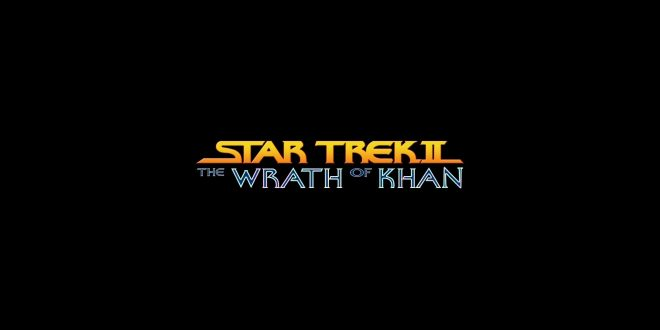 Star Trek II: The Wrath Of Khan Wallpapers