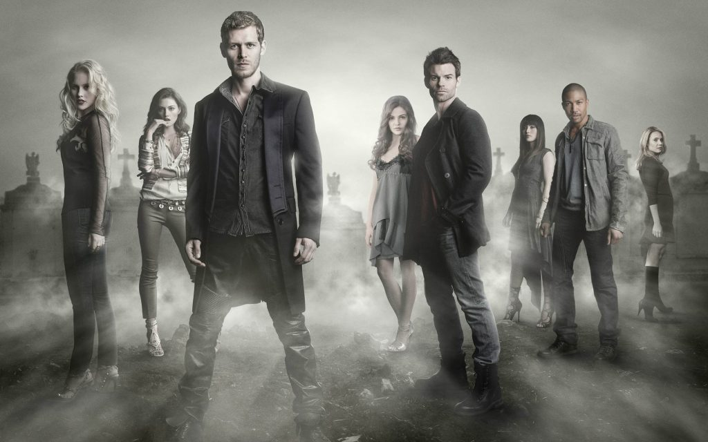 The Originals Widescreen Wallpaper