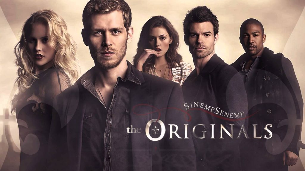 The Originals Full HD Wallpaper