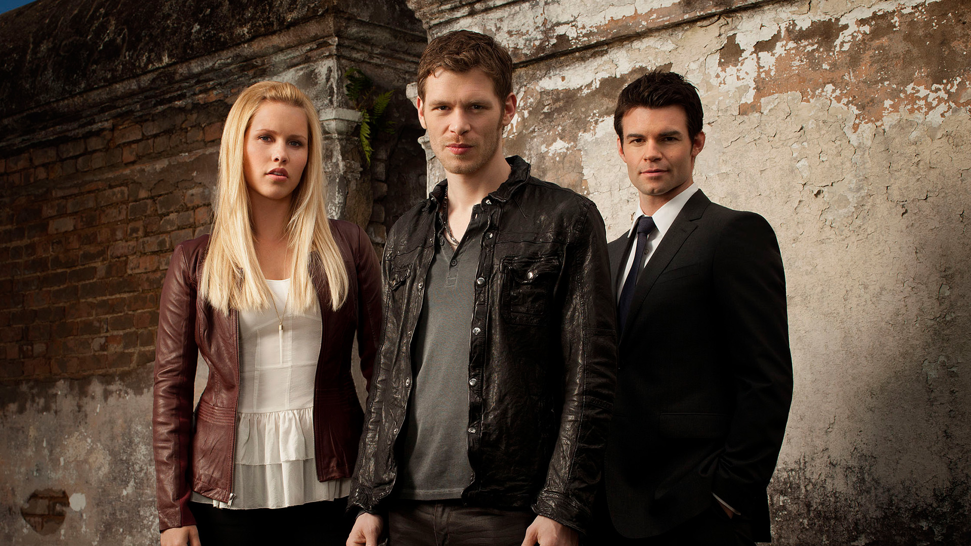 The Originals Wallpapers, Pictures, Images