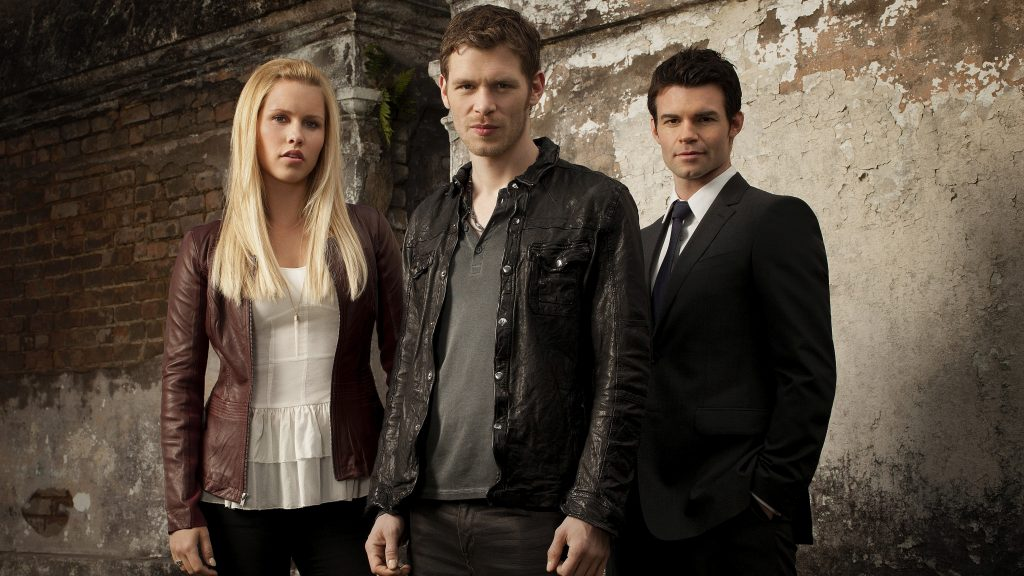 The Originals Wallpaper