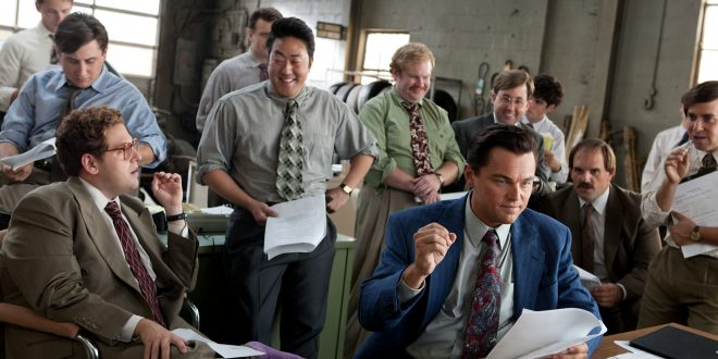 The Wolf Of Wall Street Backgrounds