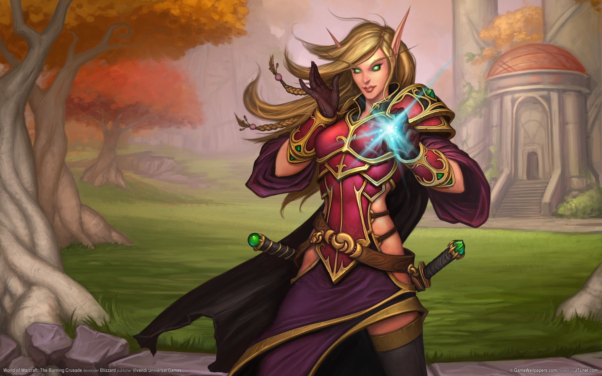 World Of Warcraft Wallpapers, Pictures, Images