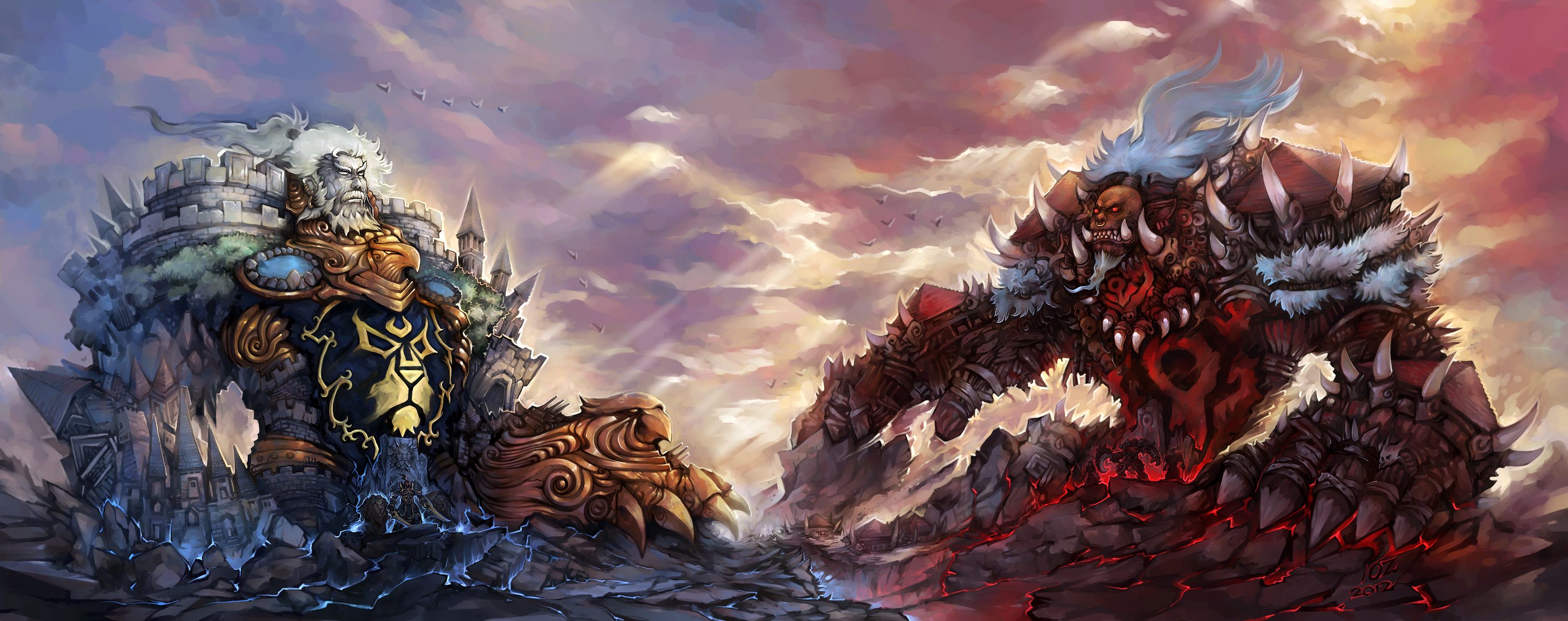 World of warcraft wallpapers pictures images - World of warcraft images ...