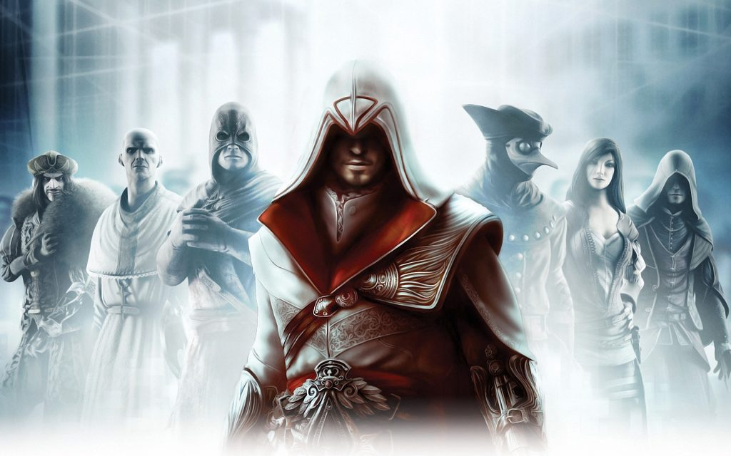 Assassin s Creed Rebellion APK Download by Ubisoft Entertainment