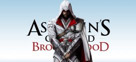 Assassin's Creed: Brotherhood Wallpapers