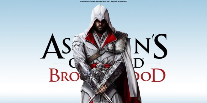 Assassins Creed Brotherhood Wallpapers Pictures Images