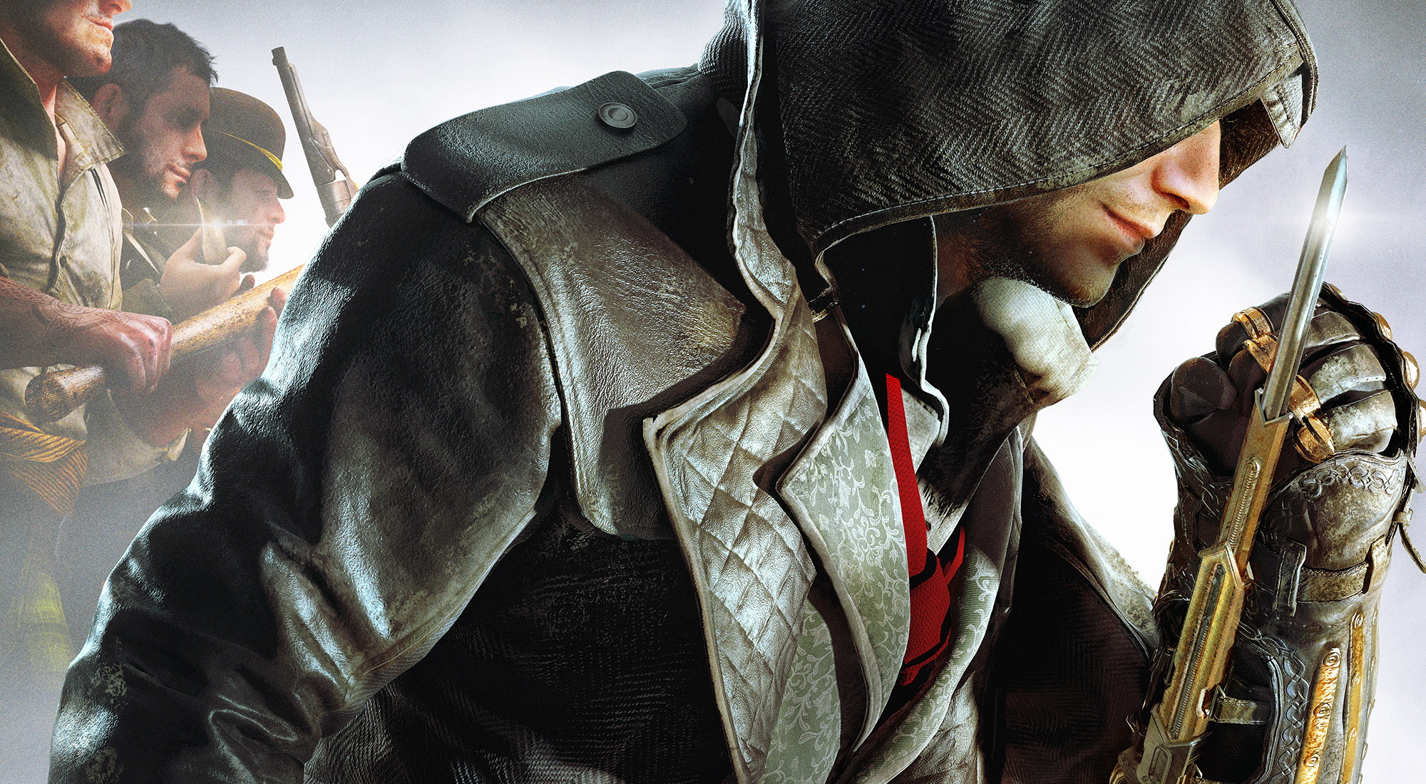 Assassin S Creed Syndicate Wallpapers Pictures Images