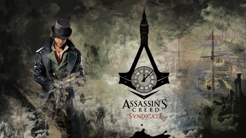 Assassin's Creed: Syndicate Full HD Wallpaper