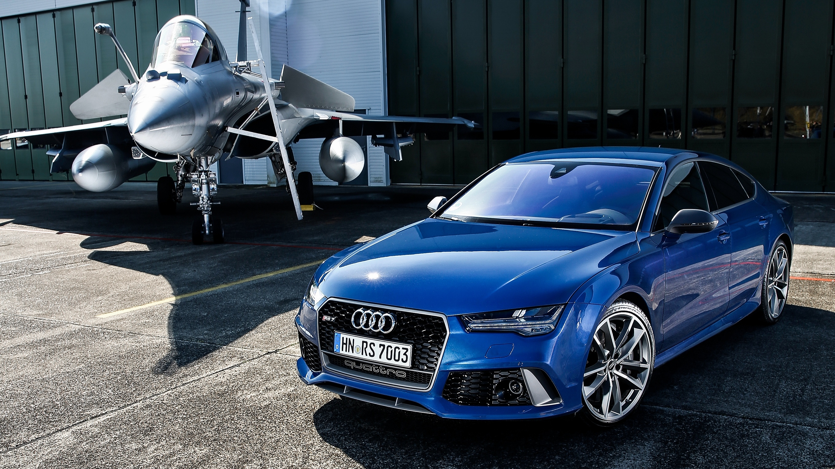 Audi RS7 Wallpapers, Pictures, Images