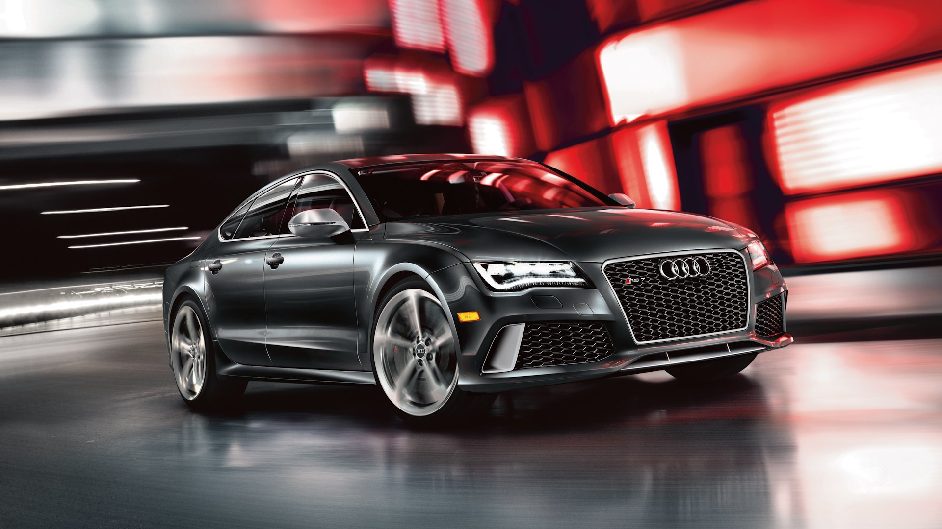 Audi Rs7 Wallpapers Pictures Images