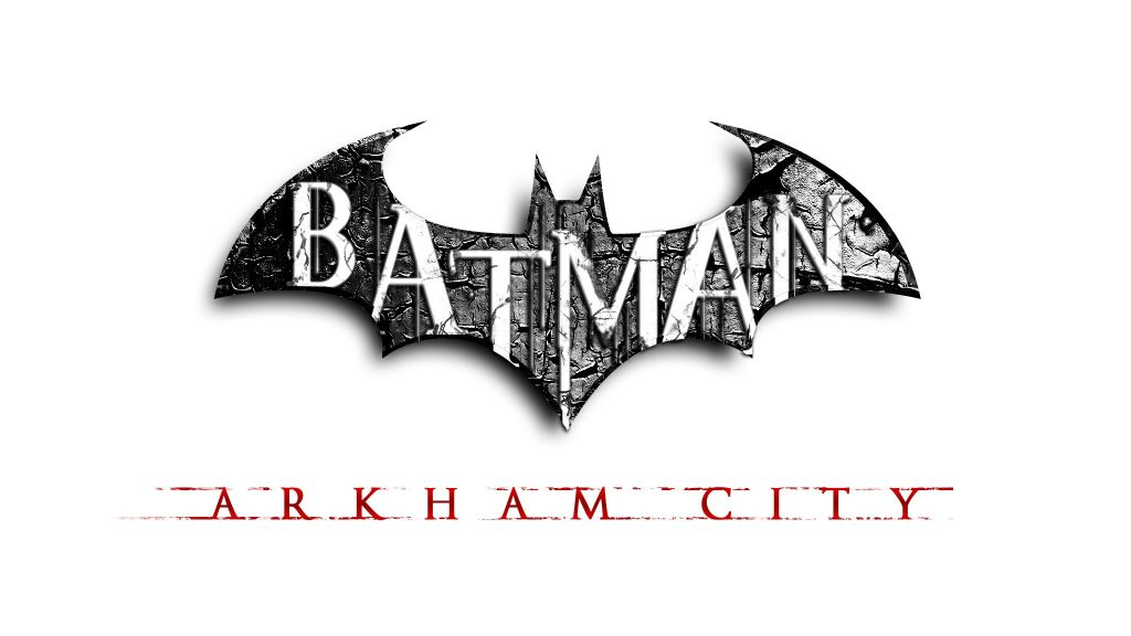 Batman: Arkham City Dual Monitor Background