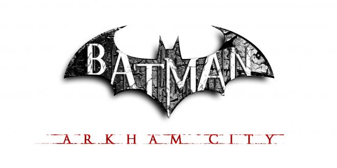 Batman: Arkham City Backgrounds
