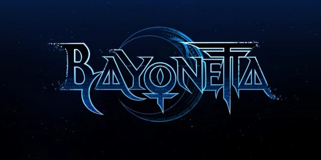 Bayonetta Wallpapers