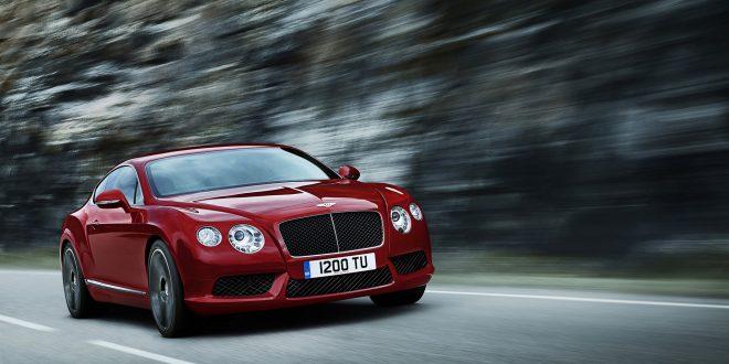 Bentley Continental Wallpapers