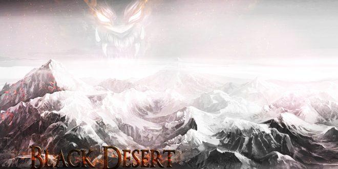 Black Desert Online Wallpapers