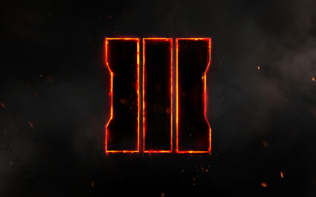 Call Of Duty: Black Ops III Widescreen Background