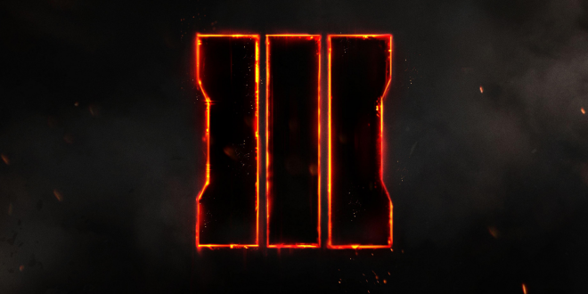 Call Of Duty: Black Ops III Backgrounds