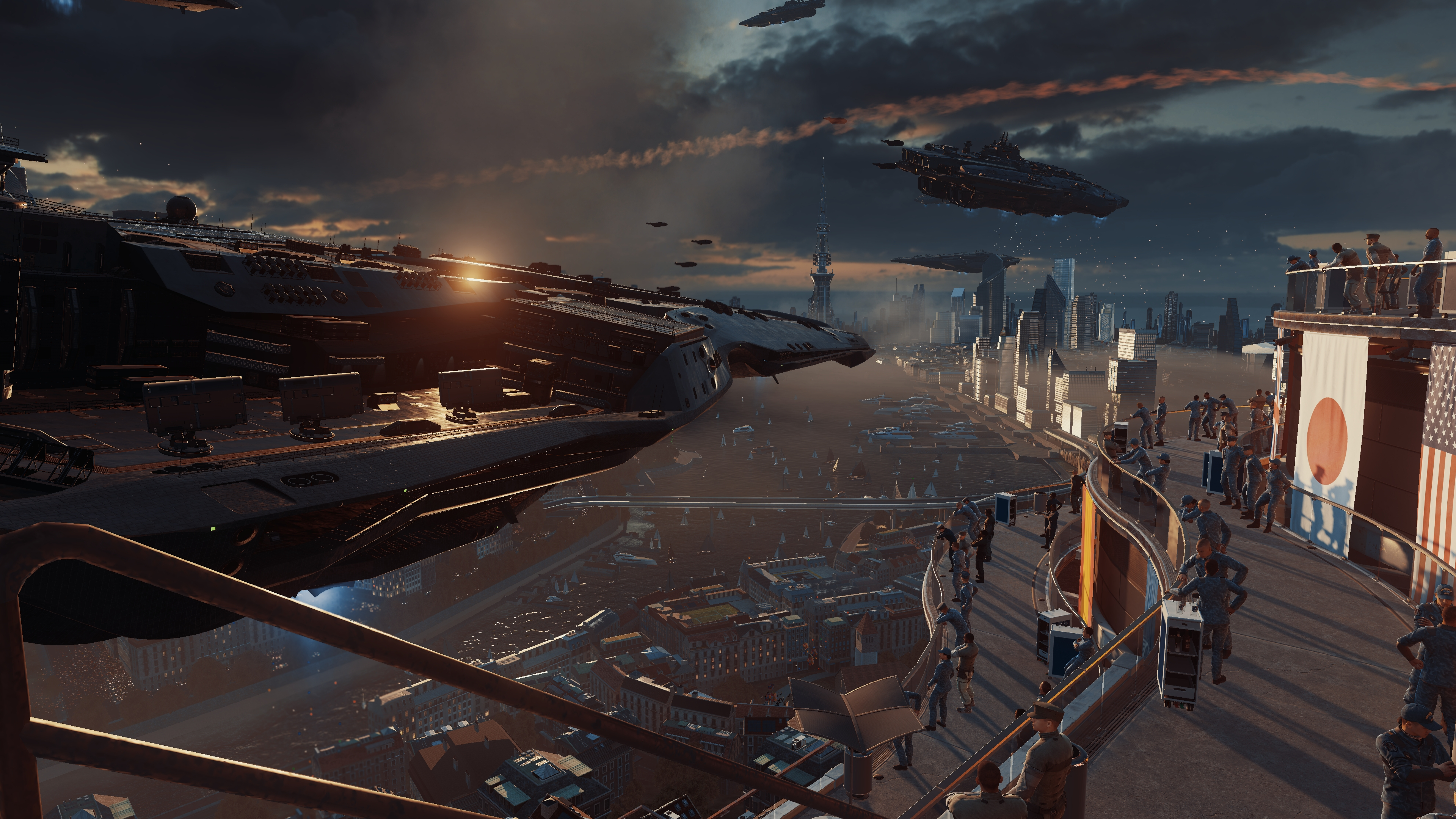 Cod Infinite Warfare Wallpaper: Call Of Duty: Infinite Warfare Wallpapers, Pictures, Images