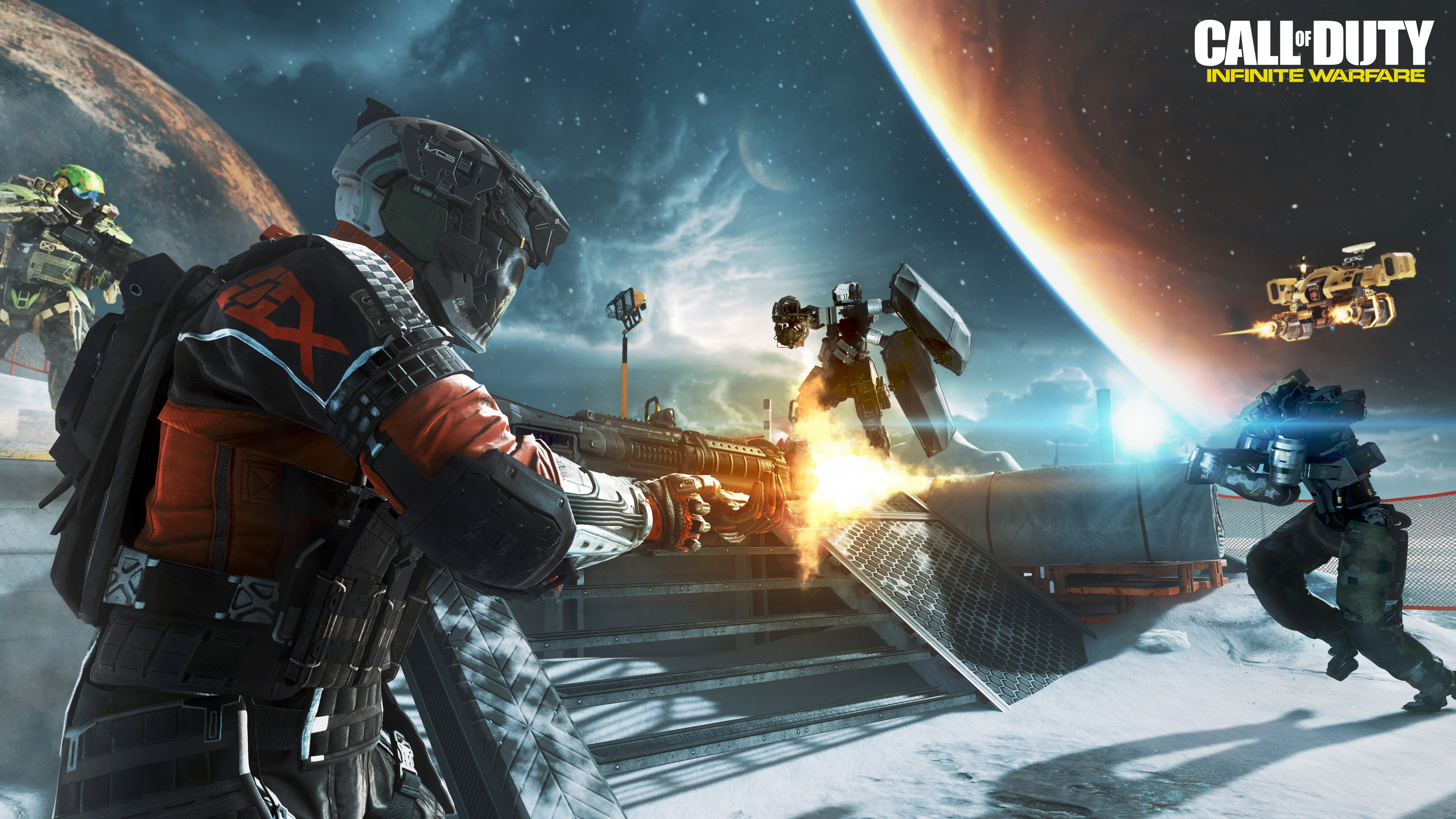 call of duty: infinite warfare wallpapers, pictures, images