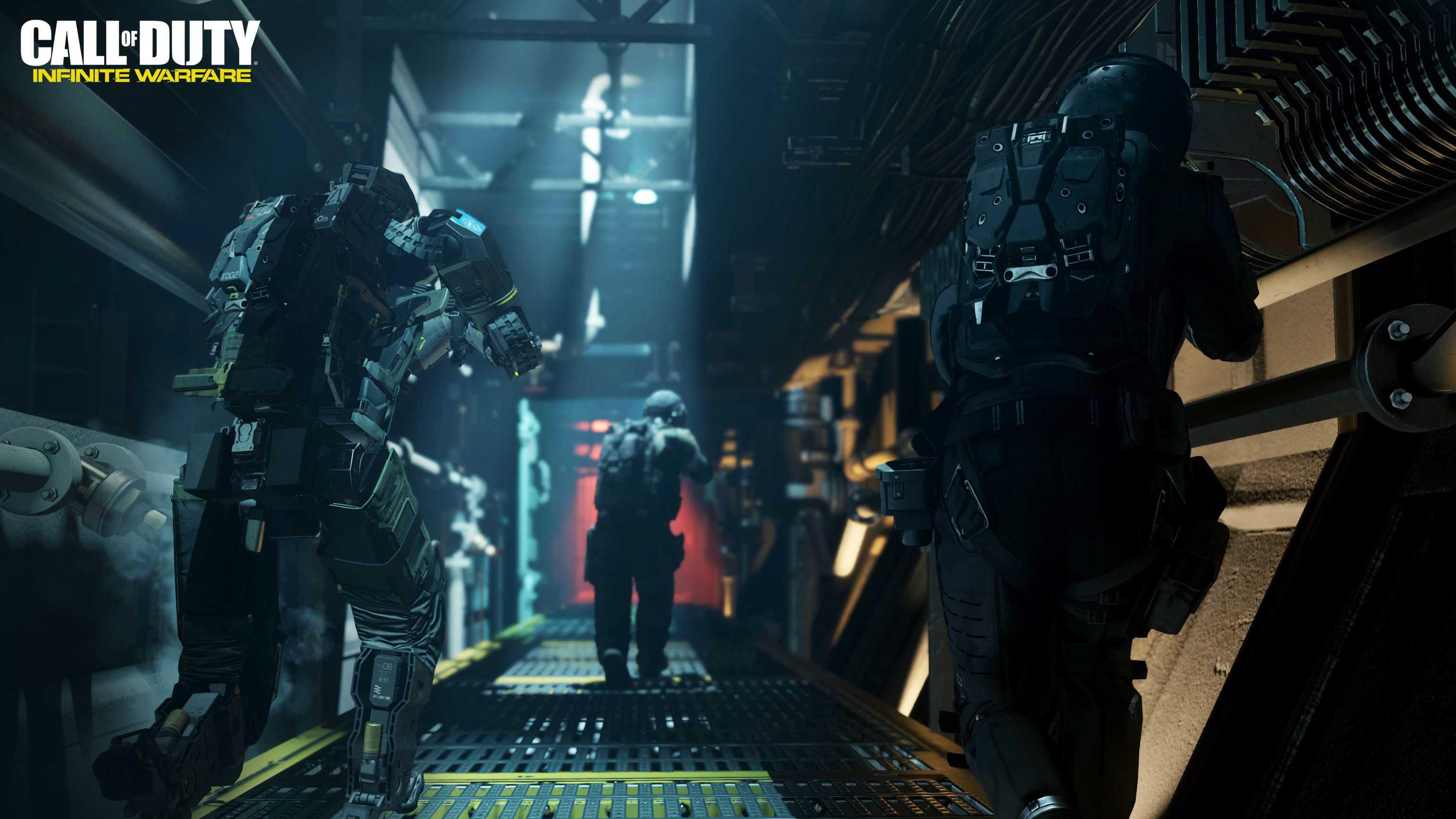 Call Duty Infinite Warfare Wallpapers